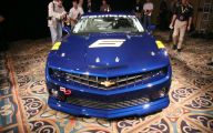 Blue And Yellow Chevrolet Wallpaper 8 Hd Wallpaper
