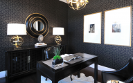 Elegant Black And Gold Wallpaper  17 Hd Wallpaper