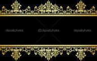Elegant Black And Gold Wallpaper  20 Widescreen Wallpaper