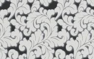Gold And Black Leaf Scroll Wallpaper Border  6 Free Wallpaper