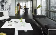 Green And Black Living Room  21 Desktop Wallpaper