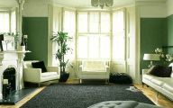 Green And Black Living Room  8 Free Hd Wallpaper