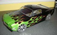 Green And Black Mustang  30 Free Wallpaper