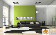 Green And Black Room  27 Free Hd Wallpaper