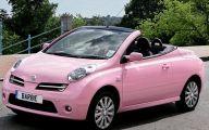 Pink And Black Car  8 Free Wallpaper