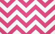 Pink And Black Chevron  8 Wide Wallpaper