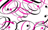 Pink And Black Wallpaper Designs  6 Cool Wallpaper