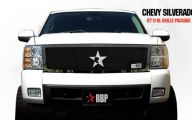 Plain Black Chevrolet 29 High Resolution Wallpaper
