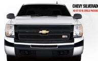 Plain Black Chevrolet 7 Free Hd Wallpaper