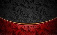 Red And Black Retro Wallpaper 1 Hd Wallpaper