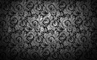 Silver And Black Wallpaper Designs 1 Widescreen Wallpaper