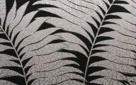 Vinyl Wallpaper Black And Silver  1 Hd Wallpaper