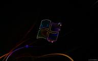 Windows 7 Black Wallpaper Hd  29 Desktop Wallpaper
