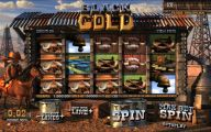 Black And Gold Games 71 Wide Wallpaper