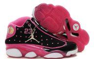 Pink And Black Jordans 20 Cool Wallpaper