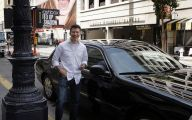 Uber Black Car Models 13 High Resolution Wallpaper