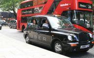 Uber Black Car Models 15 Background Wallpaper