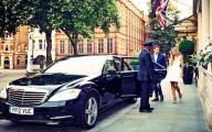 Uber Black Car Models 17 Widescreen Wallpaper