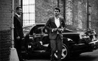 Uber Black Car Models 24 Desktop Wallpaper
