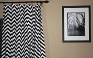 Black And White Curtain 23 Free Wallpaper