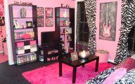 Pink And Black Decor 12 Desktop Wallpaper