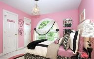 Pink And Black Decor 13 Hd Wallpaper