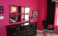 Pink And Black Decor 4 Hd Wallpaper