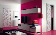 Pink And Black Interior Ideas 11 High Resolution Wallpaper