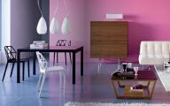 Pink And Black Interior Ideas 2 Cool Wallpaper