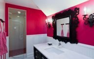 Pink And Black Interior Ideas 24 Cool Wallpaper