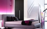 Pink And Black Interior Ideas 5 Cool Hd Wallpaper