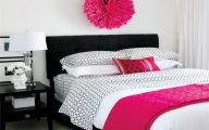 Pink And Black Interior Ideas 6 Wide Wallpaper