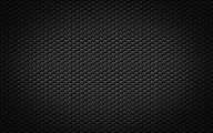 Plain Black 3D 13 Desktop Wallpaper