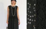 Plain Black Dress 225 Free Hd Wallpaper