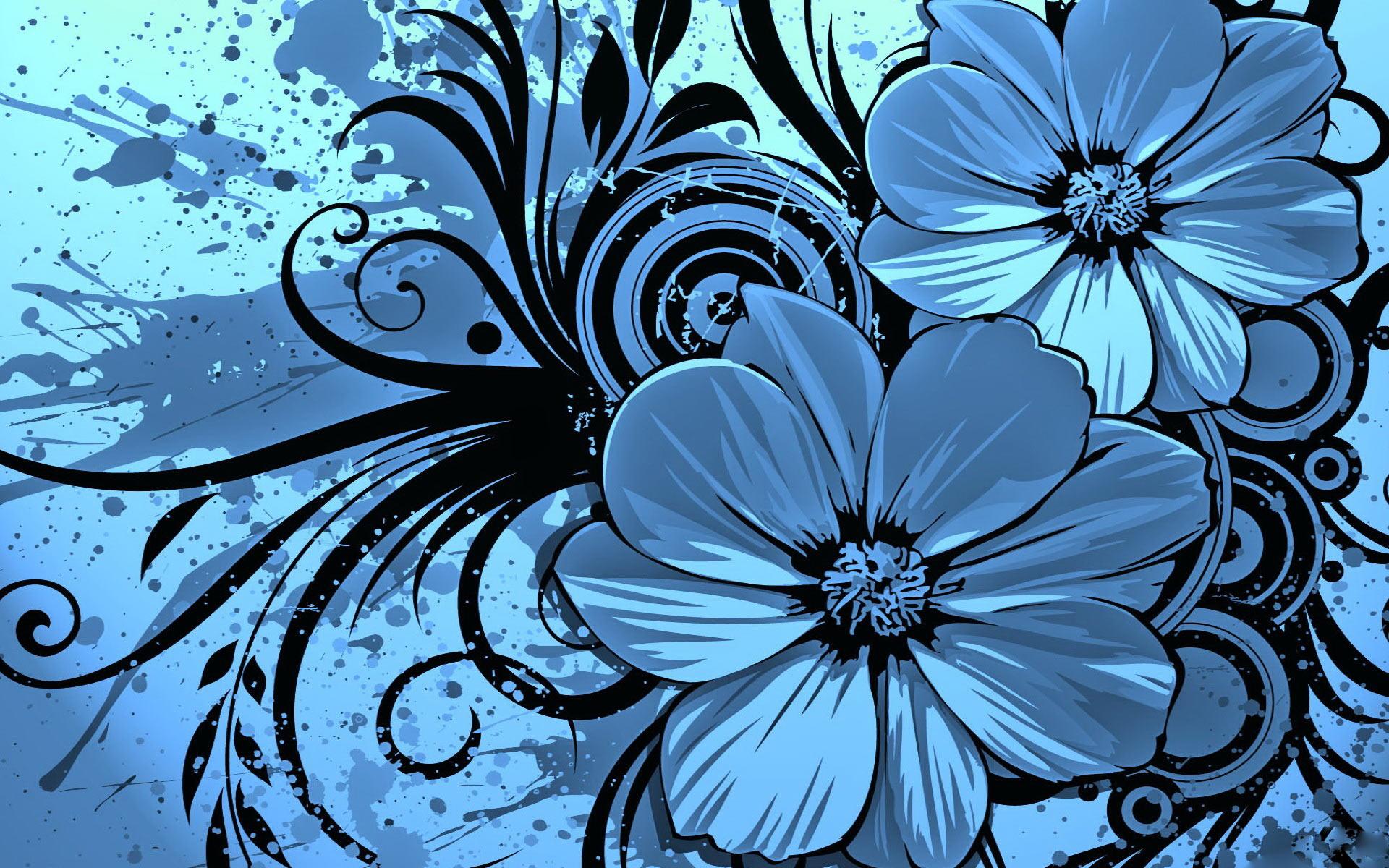 Black and blue colors 39 cool hd wallpaper hdblackwallpaper black and blue colors 39 cool hd wallpaper dhlflorist Images