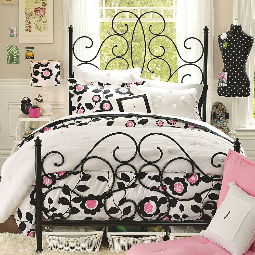 Black and pink bed sheets - Black And Pink Bedspreads 25 Background