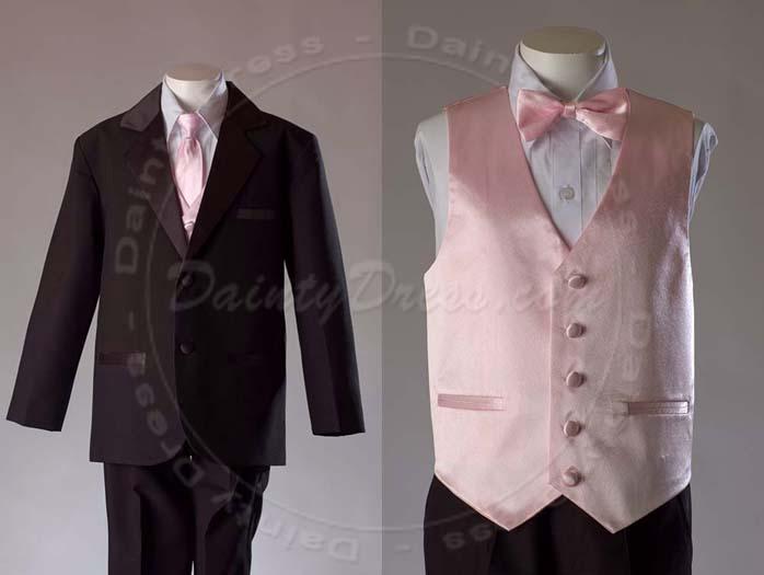 Black And Pink Tuxedo 34 Free Wallpaper