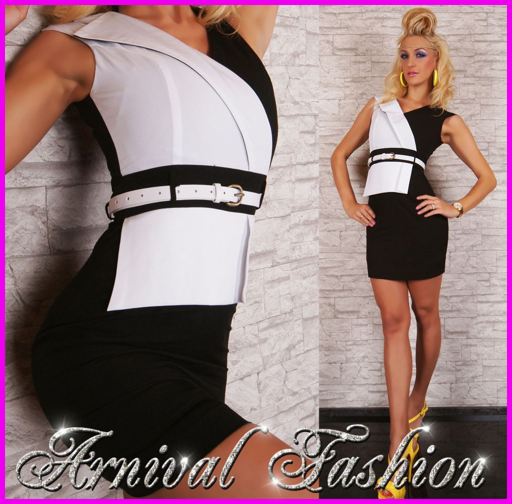 Black And White Women's Clothing 4 Cool Wallpaper