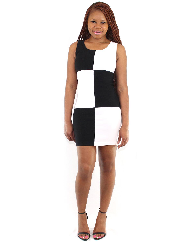Black clothing for women