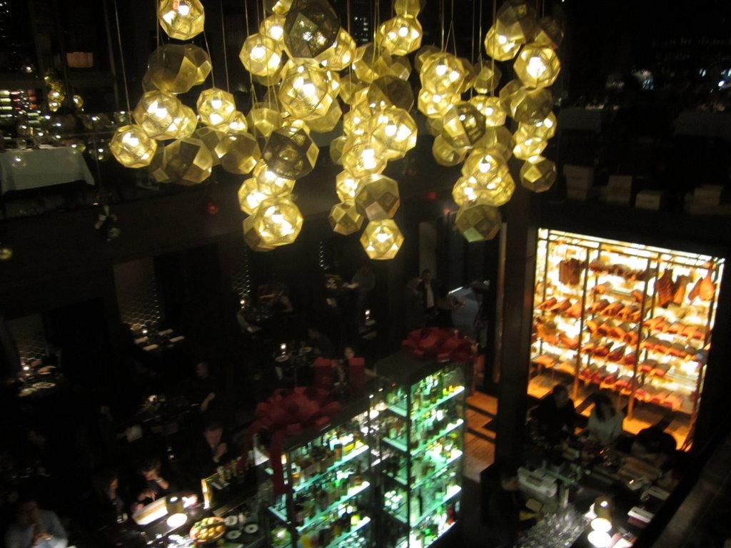 Black & Blue Restaurant 5 Widescreen Wallpaper ... - photo#35
