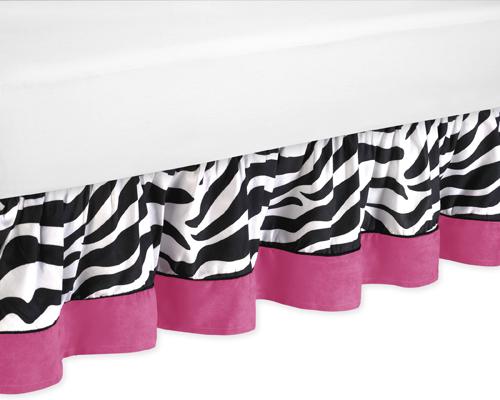 Pink And Black Zebra Bedding 38 Cool Wallpaper