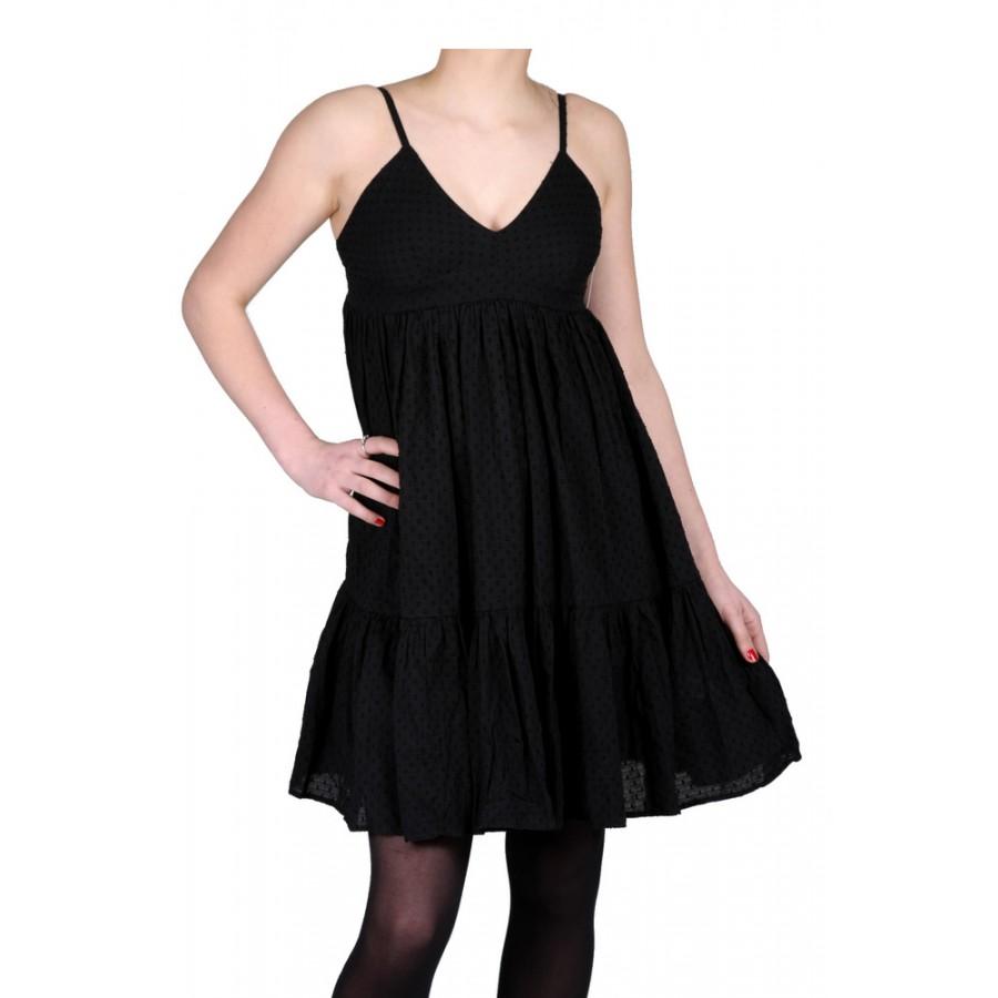 Plain Black Dresses 1 Hd Wallpaper
