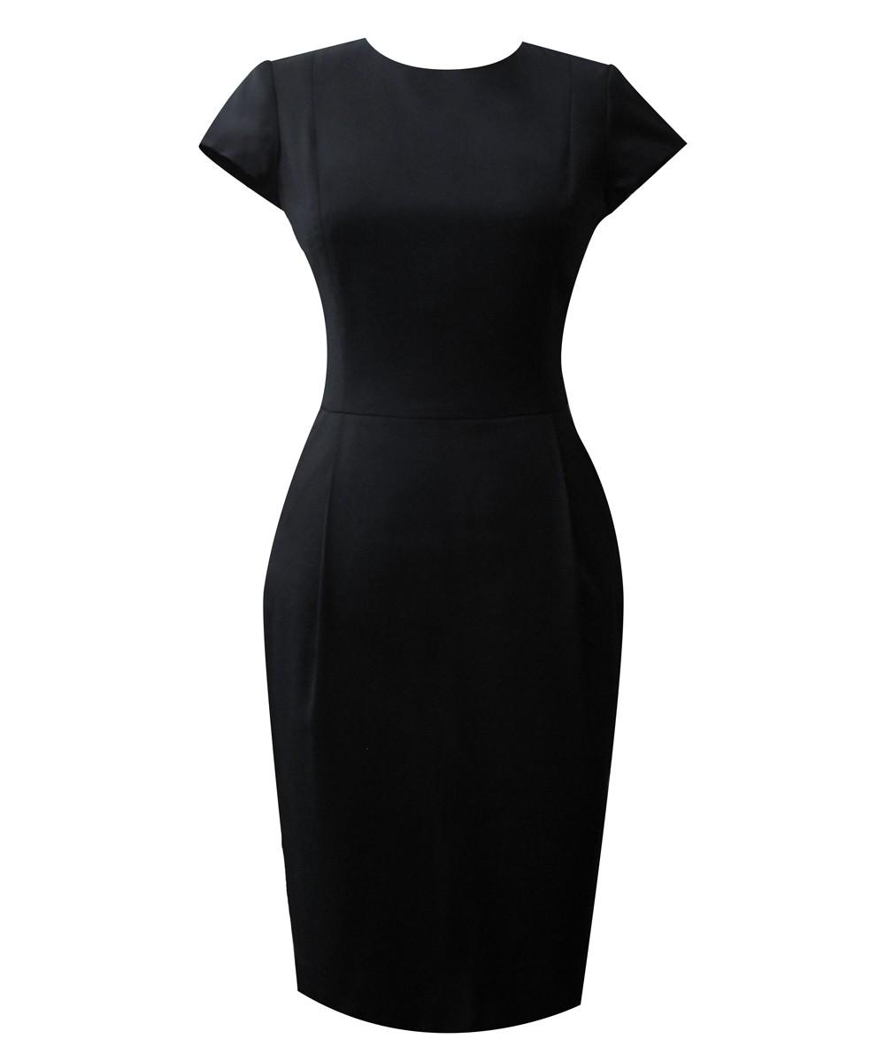 Plain Black Dresses 3 Desktop Background - Hdblackwallpaper.com