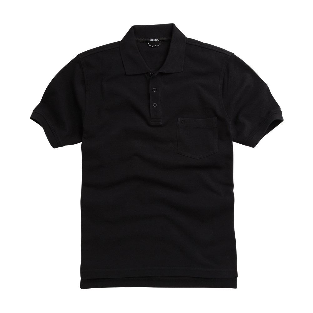 The classic polo shirt with new fabrics and features for greater and new styles.