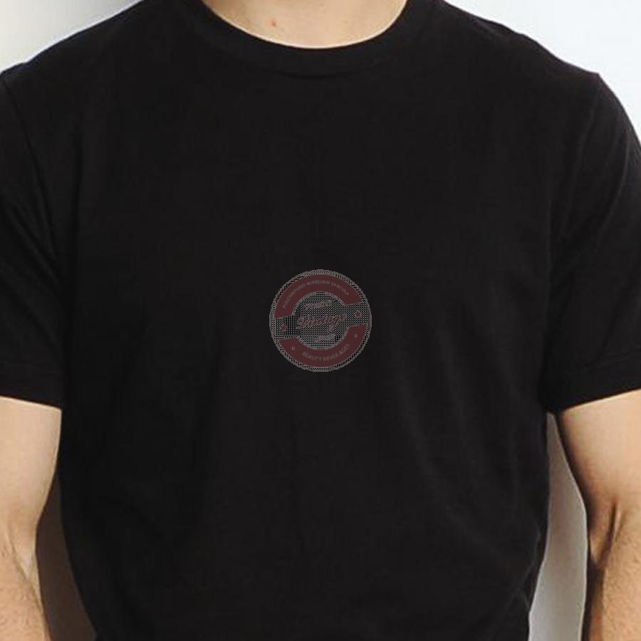 10 Plain Black T Shirt Backgrounds