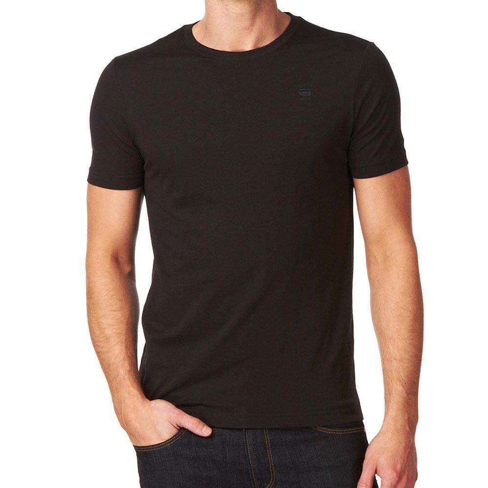 Plain Black T Shirt 3 Desktop Background