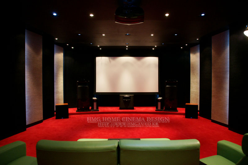 Red and black color 79 hd wallpaper - Home theater wallpaper ...