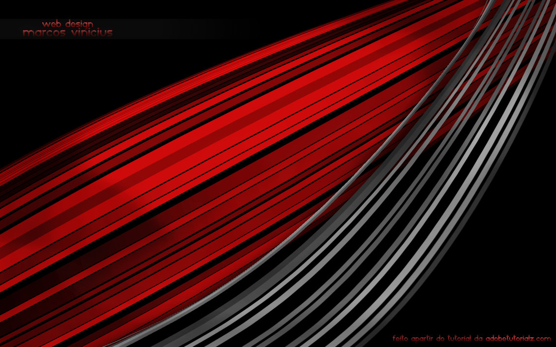Red And Black Wallpaper 1 Cool Wallpaper