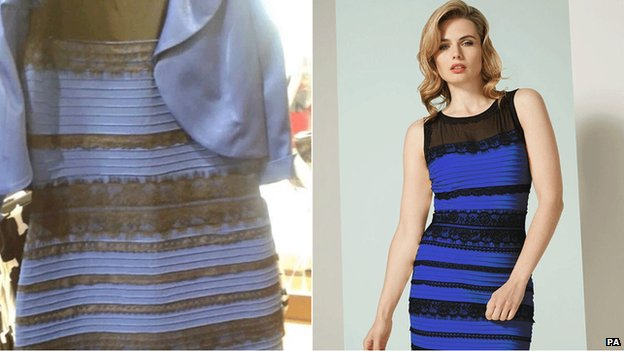 Black And Blue Meaning Dress 16 High Resolution Wallpaper