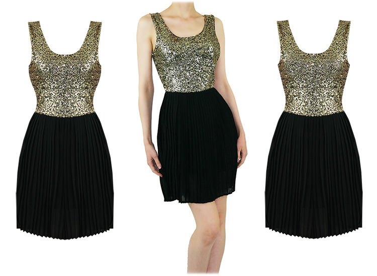 Black And Gold Dresses For Women 9 Wide Wallpaper